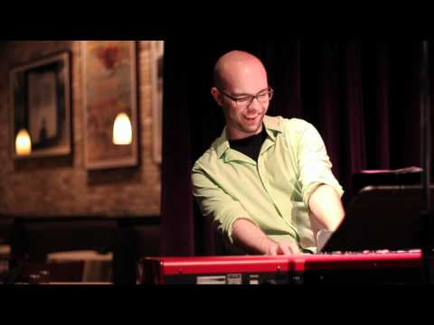 Ed Motta - Manuel, USA Dakota Jazz Club (viva brazil)