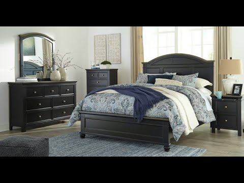 Froshburg Bedroom Collection by Ashley Signature Design Furniture