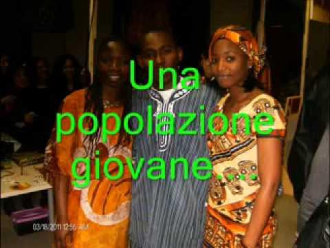 Intalnirea femeii africane care locuiesc in Fran? a