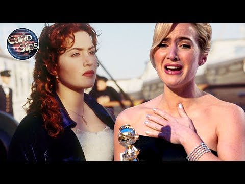 Kate Winslet Begged to be Rose in Titanic?!