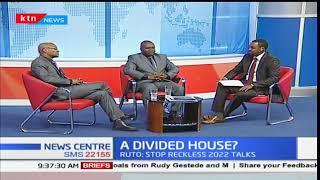 President Uhuru's new cabinet: Divisive Nominees