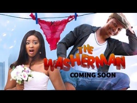 THE WASHERMAN - Latest Nigerian 2019 Movie Trailer