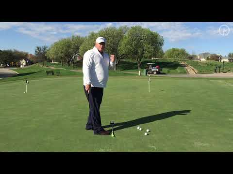 Putting Lessons: Different Setup Styles