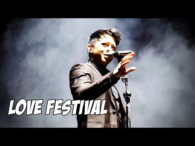 NOAH - LOVE FEST