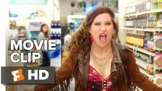 Bad Moms Movie CLIP  Grocery Store 2016  Milas Kunis Movie