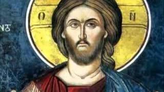 Byzantine Orthodox Instrumental Music - ERXOMENOS O KYRIOS