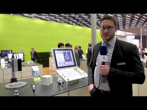 Premieren auf der EMO: Die HEIDENHAIN-Produktneuheiten kompakt zusammengefasst