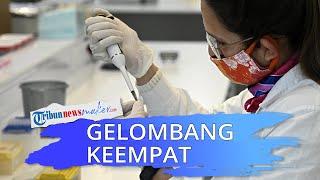 Hadapi Gelombang Covid-19 Keempat yang Makin Parah, 47% Kematian di Malaysia Berusia 23-50 Tahun