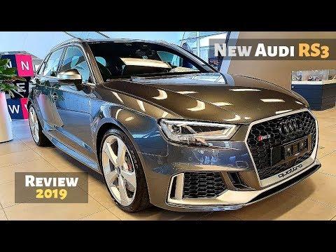 Download Audi Rs3 Sedan 2019 New Full Review Interior Exterior