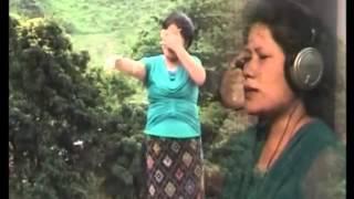 C. Remsangpuii - Aw Halleluiah [Khawhar Hla]