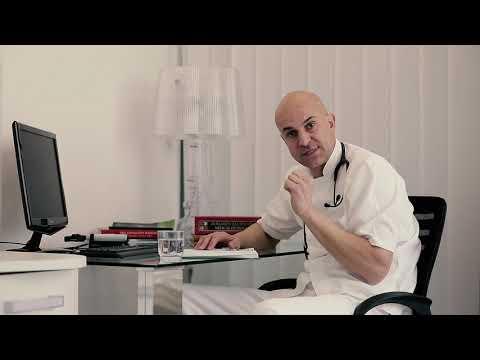 Lijekovi hipertenzija prvog stupnja