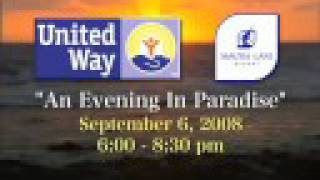 2008 HIUW - An Evening in Paradise