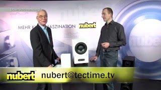 Klangfaszination mit NUBERT 3: Boxen, die begeistern, aber günstig sind