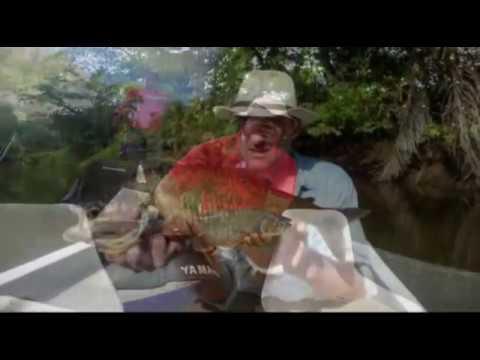 Expedice Nicaragua 2016