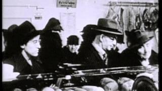 Nazi Germany - Ghettoes