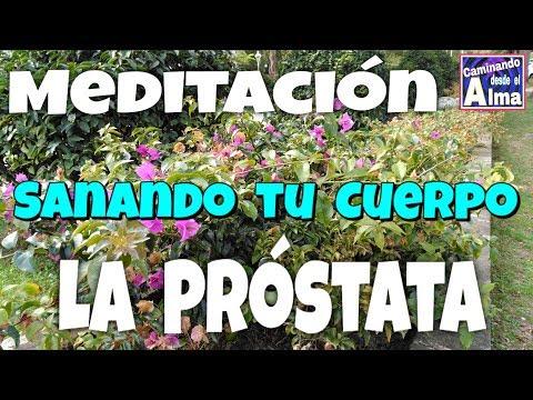 Neostigmine für Prostata
