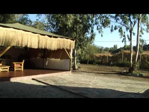 Exterior Casa Los Corrales 1