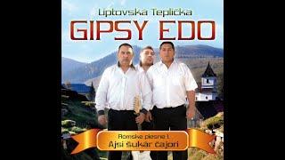 Gipsy Edo - Ajsi šukar čajori (audio ukážky z nového CD, 2016)