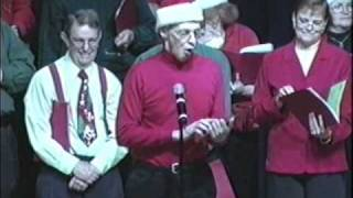 Holiday Chorus Tom Lehrer Xmas Carol