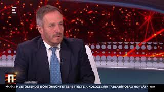 Halálos áldozatok Franciaországban – Hölvényi György – ECHO TV (2018. március 23.)