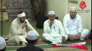 Syeikh Hisham Abdul Bari   Tarannum Imam Mesir Madinah Ramadhan 1436H- 9 Ramadhan 1436H