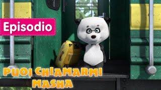 Masha e Orso - Puoi Chiamarmi Masha 🐼 (Episodio 15)
