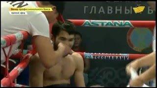 2016-05-14 Айдар Шарибаев vs Ruben Movsesian