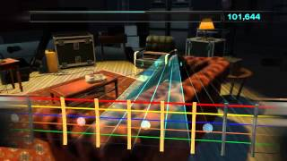 Rocksmith - One More Matinee - Mark Knopfler (Custom)