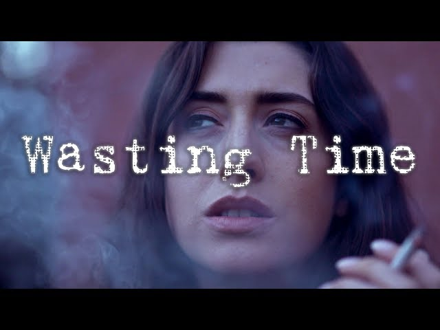 Wasting Time - Stray Melody