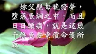金剛經持驗錄 李元宗經歷與般若功德(觀成法師之廣結善緣2501)