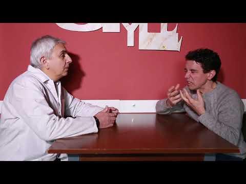Enema of emorroidi e prostatite