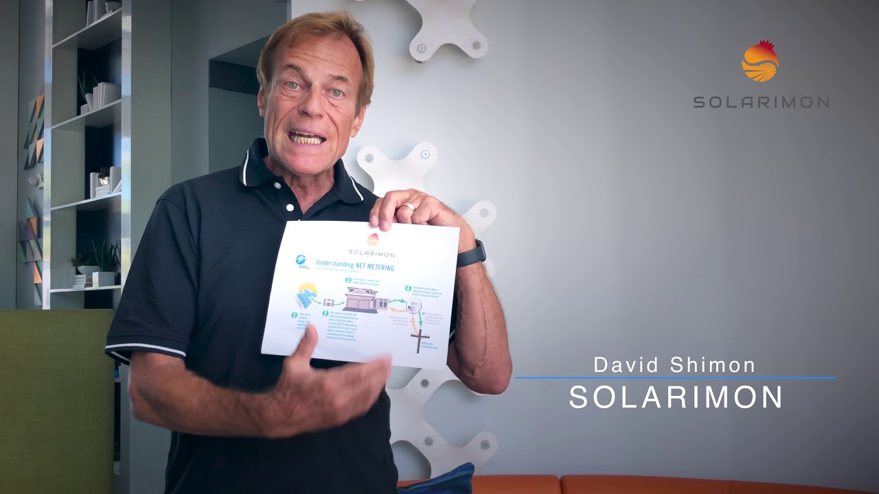 How to solar panels work