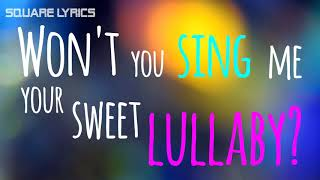 Sigala   Lullaby Ft. Paloma Faith (Lyrics)