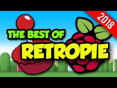 Retropie - новый тренд смотреть онлайн на сайте Trendovi ru