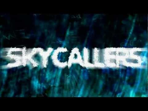 """Skycallers"" Title Sequence (2012) - Opening title sequence for this indie short film produced by White Ferret Films (Los Angeles)"