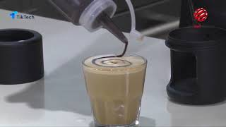 Brand Video | How To Quick Make Different Coffee At Home With STARESSO Coffee Machine