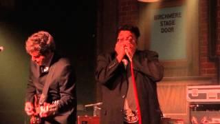 THE BOXMASTERS: That Mountain 9/3/15 The Birchmere Alexandria, VA