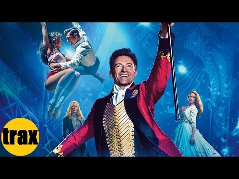 11. From Now On (The Greatest Showman Soundtrack)