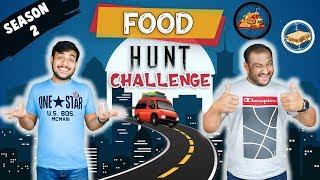 FOOD HUNT CHALLENGE | Food Challenge | Viwa Food World | Season 2