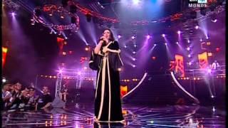 تحميل اغاني اسماء لمنور - اعيونو -STUDIO 2M 2012.ts MP3