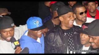 Jadakiss Ft 50 Cent & Queen La - Just Another Day (Primetime rmx.