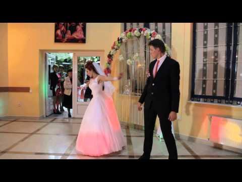 Постановка першого весільного танцю, відео 14