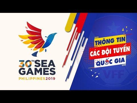 BTC SEA Games 30 đồng ý điều chỉnh phân loại hạt giống theo đề nghị của Việt Nam