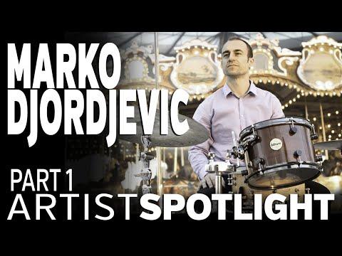 Marko Djordjevic: Artist Spotlight, Part 1...