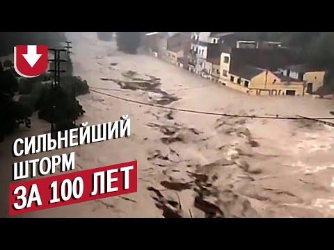 , title : 'Самый сильный за 100 лет шторм в Испании'