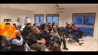Assemblée Générale AEF 36 du 27/02/2020
