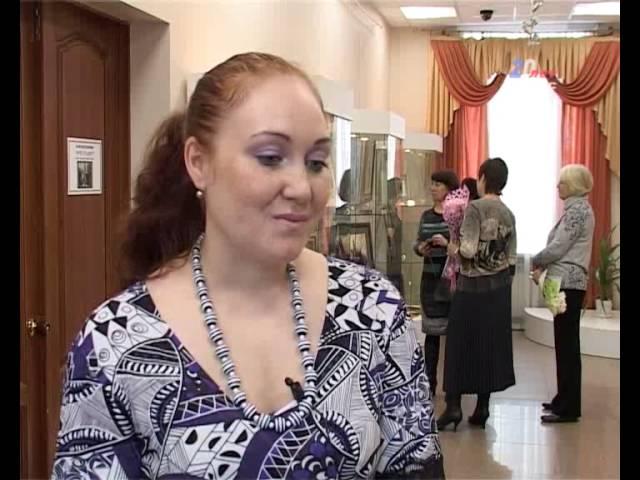 Открылась выставка ангарских мастериц