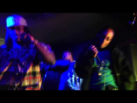 LUN13 200N LIVE PERFORMANCE AT THE WHISKY CLUB IN YOUNGSTOWN OHIO (Part2)