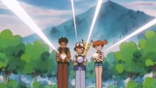 Pokémon Johto Soundtrack German/Deutsch