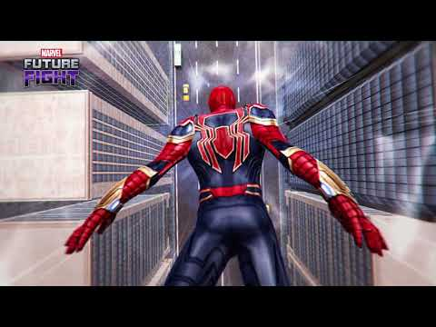 [MARVEL Future Fight] The second Marvel's Avengers: Infinity War Update!